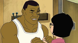 Watch Mike Tyson Mysteries Season 3 Episode 13 - Thy Neighbor's Life Online