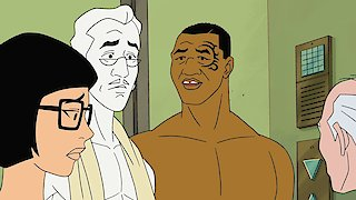 Watch Mike Tyson Mysteries Season 3 Episode 14 - My Favorite Mystery Online