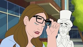 Watch Mike Tyson Mysteries Season 3 Episode 16 - Carol Online