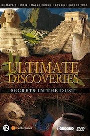 Secrets in the Dust