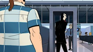 Watch The Venture Bros. Season 6 Episode 100 - All This and Gargant... Online