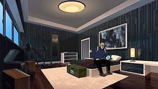 Watch The Venture Bros. Season 6 Episode 2 - Maybe No Go Online