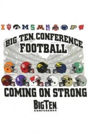 College Football on Big Ten Network