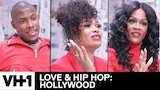 Watch Love & Hip Hop: Hollywood - Who Is Your 'Love & Hip Hop' Reality Twin? | Love & Hip Hop: Hollywood Online