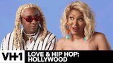 Watch Love & Hip Hop: Hollywood - A1, Lyrica, Teairra Mar' & the Cast Reveal What to Expect on Season 5 | Love & Hip Hop: Hollywood Online