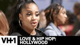Watch Love & Hip Hop: Hollywood - Brooke's Surprising Engagement & Princess's Online Shade 'Sneak Peek | Love & Hip Hop: Hollywood Online