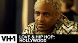 Watch Love & Hip Hop: Hollywood - Laughing's Not the Answer - Check Yourself: S5 E2 | Love & Hip Hop: Hollywood Online