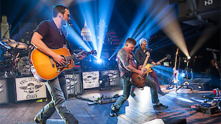 Watch Austin City Limits Season 40 Episode 7 - Eric Church Online