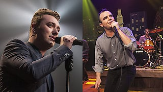 Watch Austin City Limits Season 40 Episode 11 - Sam Smith/Future Isl... Online