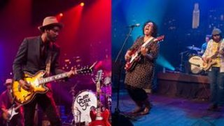Watch Austin City Limits Season 40 Episode 16 - Gary Clark Jr./Alaba... Online