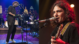 Watch Austin City Limits Season 41 Episode 6 - TV on the Radio / Th... Online