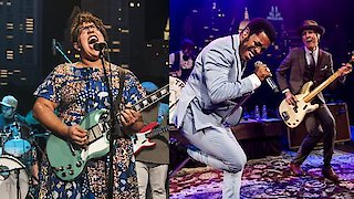 Watch Austin City Limits Season 41 Episode 9 - Alabama Shakes/Vinta... Online