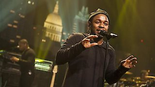 Watch Austin City Limits Season 41 Episode 10 - Kendrick Lamar Online