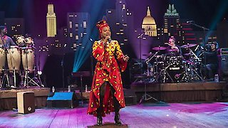 Watch Austin City Limits Season 41 Episode 12 - Angelique Kidjo Online
