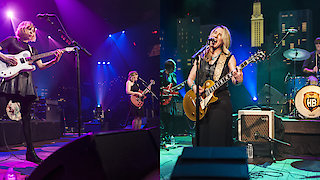 Watch Austin City Limits Season 41 Episode 13 - Sleater-Kinney / Hea... Online