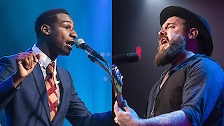 Watch Austin City Limits Season 41 Episode 14 - Leon Bridges / Natha... Online
