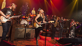Watch Austin City Limits Season 41 Episode 15 - Tedeschi Trucks Band Online