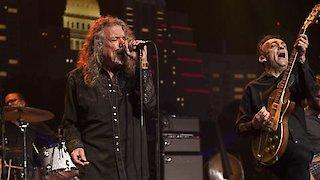 Watch Austin City Limits Season 42 Episode 4 - Robert Plant Online
