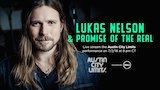 Watch Austin City Limits - Austin City Limits Live Streaming Event with Lukas Nelson & Promise of the Real Online
