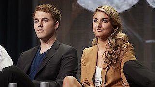 Watch The Chair Season 1 Episode 10 - Outside the Bubble Online