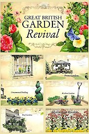 Great British Garden Revival