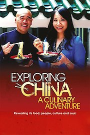 Exploring China: A Culinary Adventure