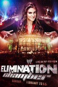 WWE Elimination Chamber, 2014