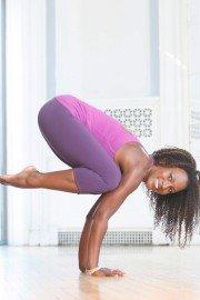 Faith Hunter Yoga - Spiritually Fly