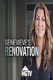 Genevieve's Renovation