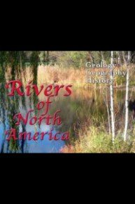 Rivers of North America