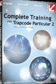 Complete Training for RedGiant Particular 2