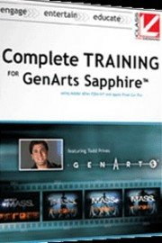 Complete Training for GenArts Sapphire