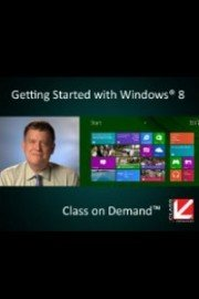 Getting Started with Windows 8 (Institutional Use)