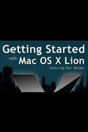 Getting Started with OS X Lion