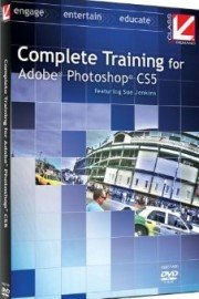 Complete Training for Adobe Photoshop CS5 (Institutional Use)