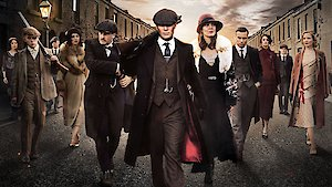 Watch Peaky Blinders Season 3 Episode 6 - Episode 6 Online