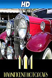 Magnificent Motorcars