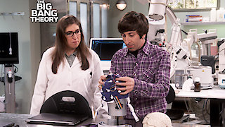 Watch The Big Bang Theory Season 11 Episode 5 - The Collaboration Co...Online