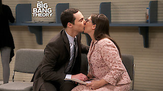 Watch The Big Bang Theory Season 11 Episode 10 - The Confidence Erosi...Online