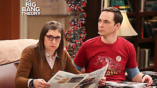 Watch The Big Bang Theory Season 11 Episode 12 - The Matrimonial Metr...Online