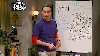 Watch The Big Bang Theory Season 11 Episode 13 - The Solo Oscillation...Online