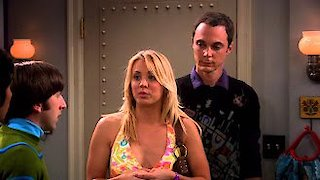 Watch The Big Bang Theory Season 11 Episode 16 - The Neonatal Nomencl...Online