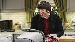Watch The Big Bang Theory Season 11 Episode 17 - The Athenaeum Alloca...Online