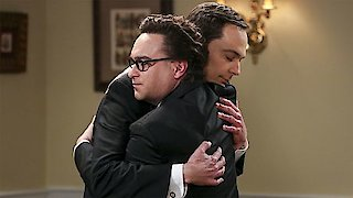 The Big Bang Theory Season 11 Episode 24