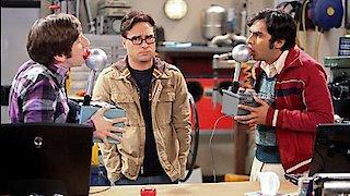 The Big Bang Theory Season 5 Episode 2