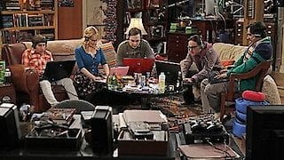 The Big Bang Theory Season 5 Episode 19