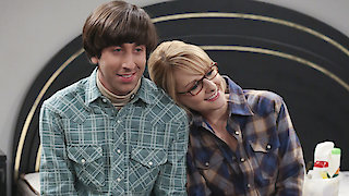 Watch The Big Bang Theory Season 9 Episode 12 - The Sales Call Subli... Online