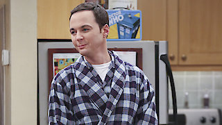 Watch The Big Bang Theory Season 9 Episode 13 - The Empathy Optimiza... Online