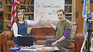 Watch The Big Bang Theory Season 9 Episode 15 - The Valentino Submer... Online
