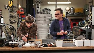 Watch The Big Bang Theory Season 9 Episode 19 - The Soldier Excursio... Online